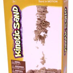 """חול קינטי 5 ק""""ג"""